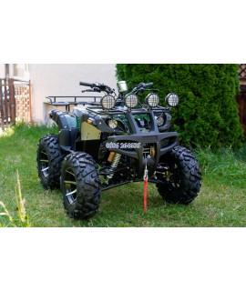ATV TS-250 HUNTER 250cc