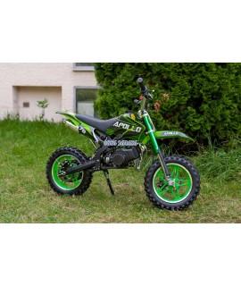 Детски кросов мотор