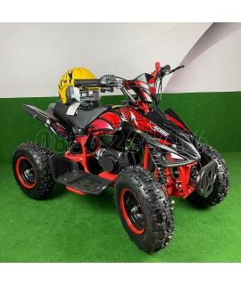 Детско Бензиново ATV Ranger 50 cc