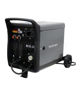 Инверторно телоподаващо MIG 300 А – Funken