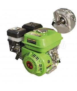 Двигател за мотофреза 7к.с. 4-тактов