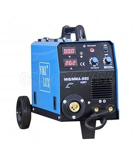 Телоподаващо 260A с електрожен IGBT Viki Lux професионално