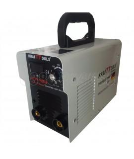 Инверторен електрожен KrafT Tools 300А