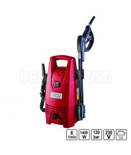 Водоструйка 1400W 12MPa 6L/min RD-HPC05
