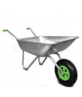 Ръчна строителна количка