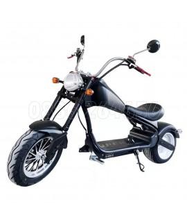 Електрически скутер HARLEY X30 4000W 60V 22AH