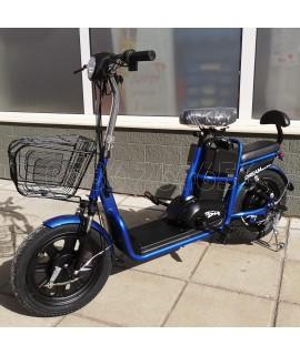 Електрически скутер – велосипед  500w
