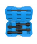 Комплект вложки 5 части - екстрактор за развалени гайки