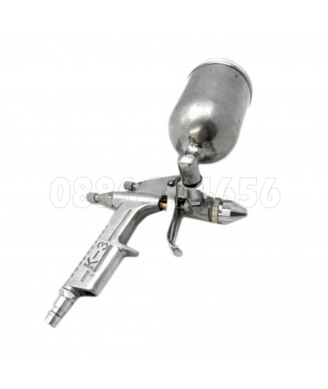 Пистолет за боя с горно странично казанче Partner-K3