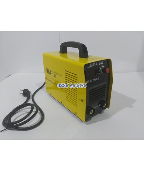 Електрожен Инверторен Inverter Tech
