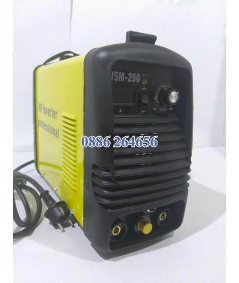 Електрожен Инверторен WSM 250