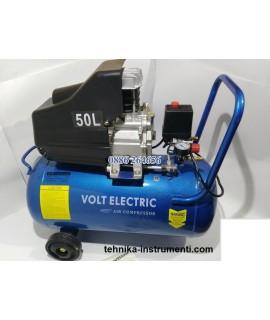 Компресор за Въздух VOLT ELECTRIC 50L