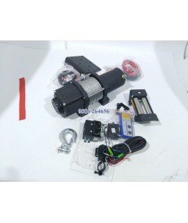 Електрическа Лебедка StongMax 5000lb / 2 267kg
